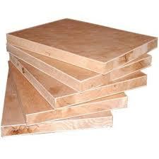 Board block